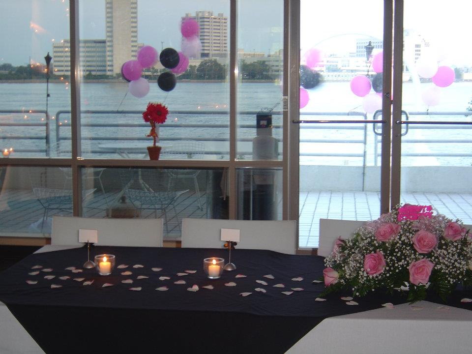 gallery 73 – River Front | Cafe and Catering